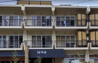 静岡県西伊豆で犬と泊まれる宿