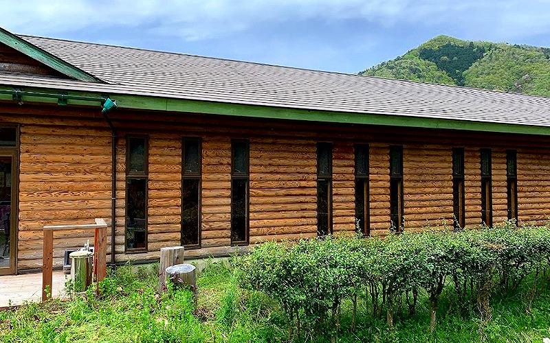 兵庫県但馬地方でペット宿泊