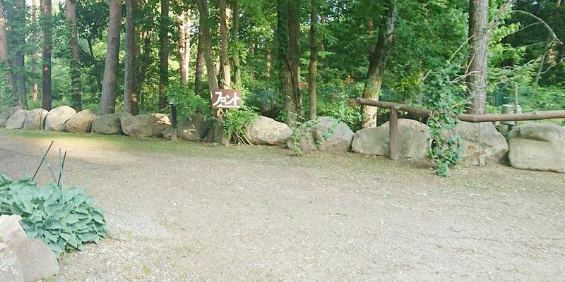 山梨県八ヶ岳で犬と泊まれる宿