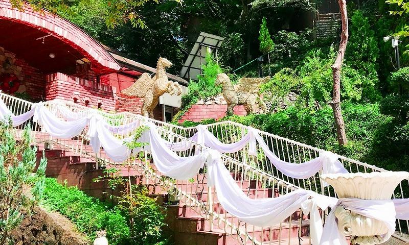 栃木県佐野市でペットと泊まれる宿