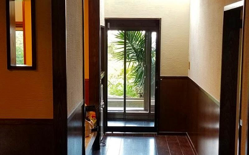 静岡県伊豆下田で犬と泊まれる宿