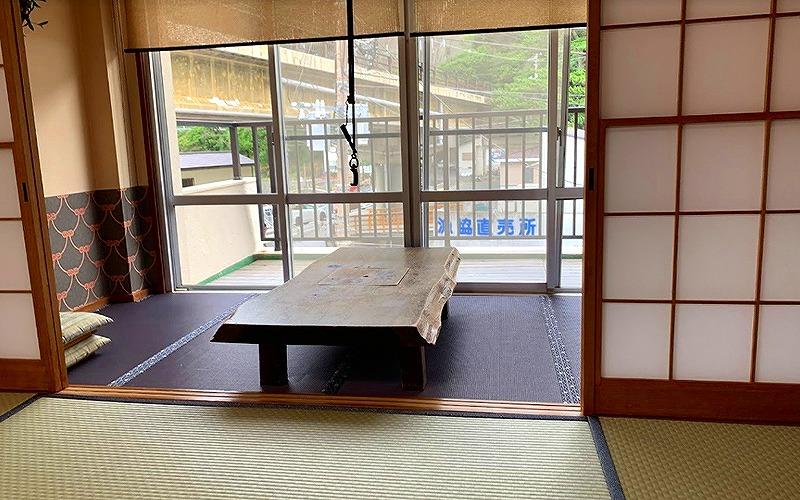 静岡県西伊豆でペット宿泊