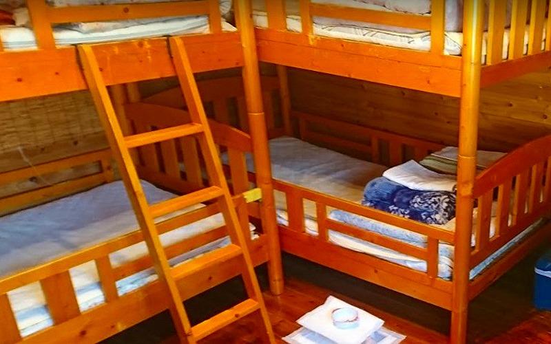 和歌山県日高川でペットと泊まれる宿