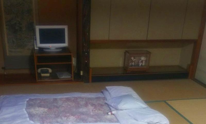 福井県若狭湾国定公園で犬と泊まれる宿