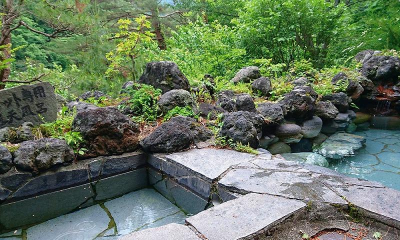 群馬県四万温泉でペットと泊まれる宿