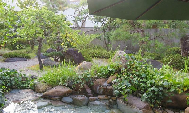 島根県宍道湖でペットと泊まれる宿