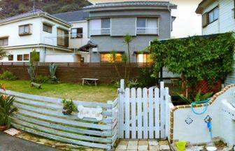 静岡県伊豆でペット宿泊