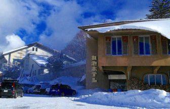 長野県白馬村でペットと泊まれる宿