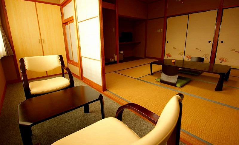 兵庫県ハチ北高原でペットと泊まれるホテル
