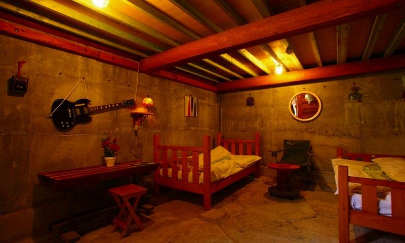 香川県綾歌でペットと泊まれる宿