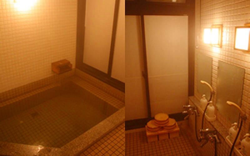 長野県野沢温泉村でペット宿泊