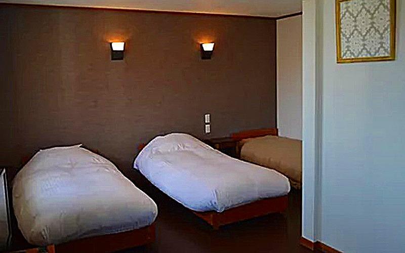 長野県車山高原でペットと泊まれる宿