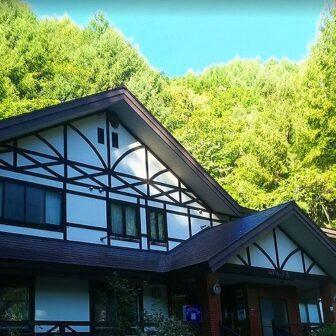 長野県松本市乗鞍高原で犬と泊まれる宿