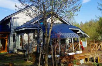 長野県 飯山市 斑尾高原でペットと泊まれるホテル