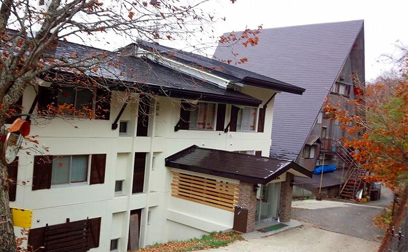 長野県志賀高原でペットと泊まれる宿