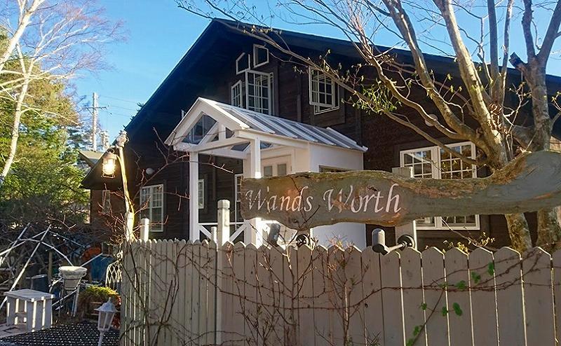 長野県八ヶ岳中央高原でペットと泊まれる宿