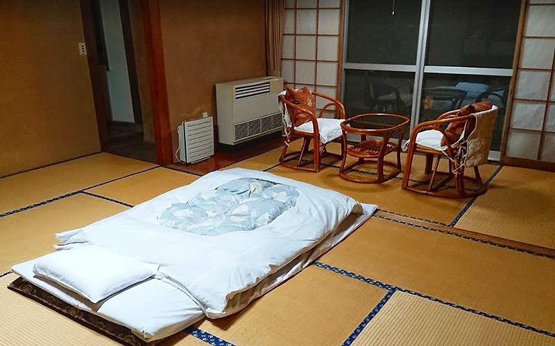 伊豆・修善寺でペットと泊まれる宿