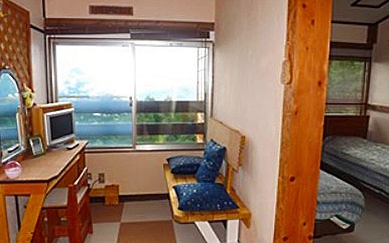 長野県白樺湖でペットと泊まれる宿