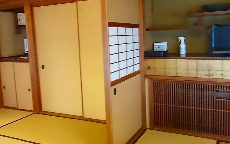 静岡県伊豆長岡でペット宿泊