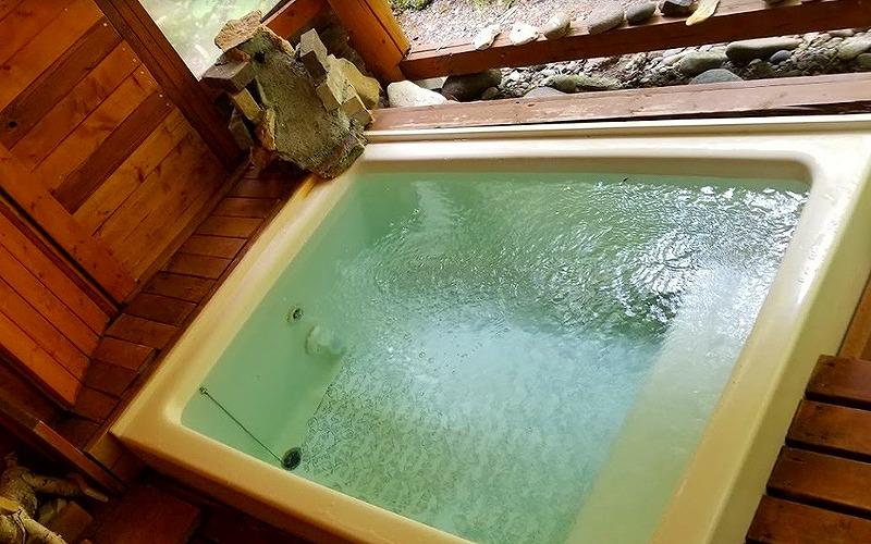 長野県白樺湖で犬と泊まれる宿