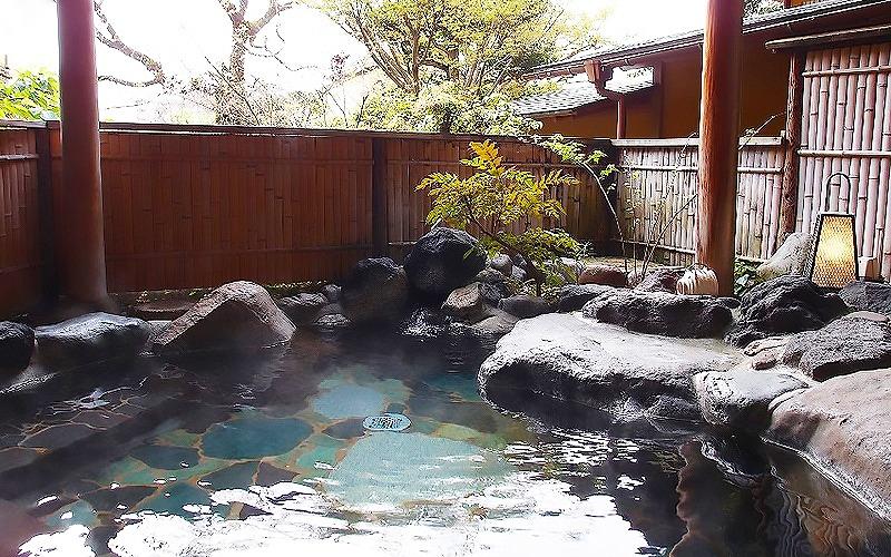 静岡県伊豆長岡でペットと泊まれる宿