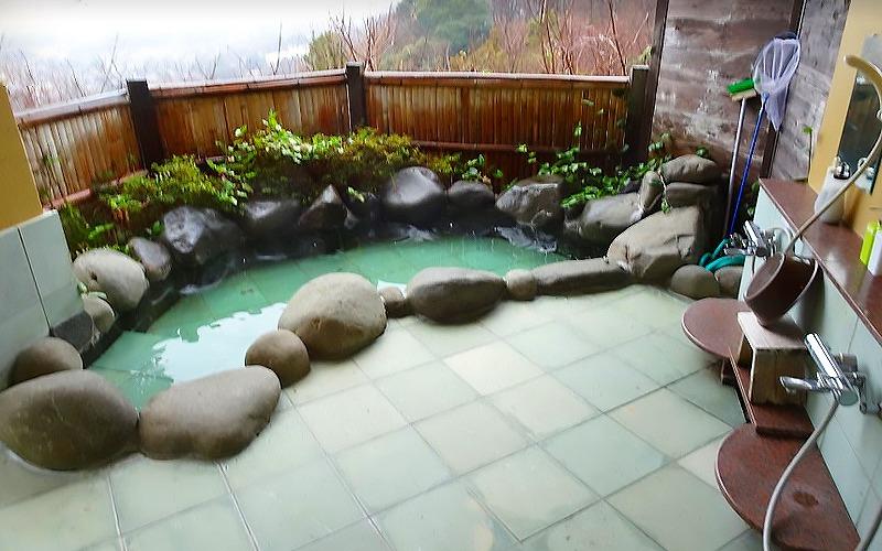 静岡県伊豆高原で犬と泊まれる宿