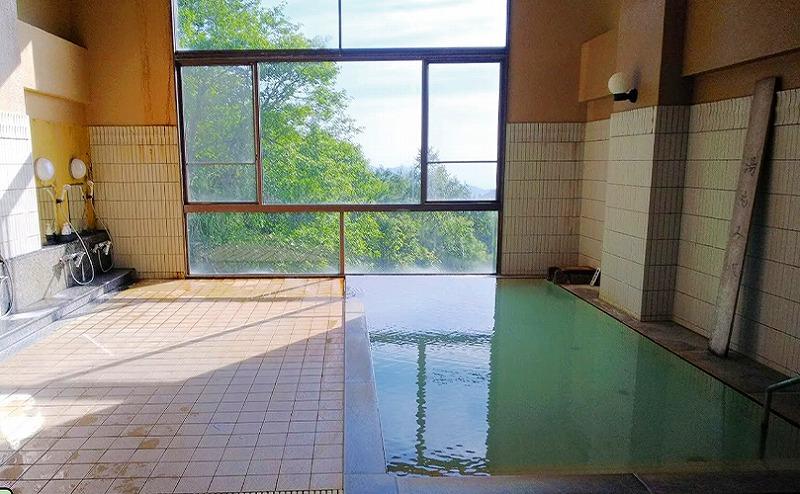 長野県志賀高原でペット宿泊