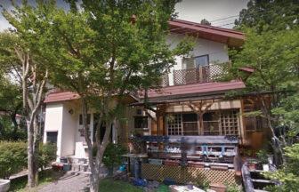 プチペンション アルファ 口コミ 長野県青木湖でペットと泊まれる宿