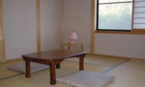 きつつき工房 口コミ 岡山県後山でペットと泊まれる宿