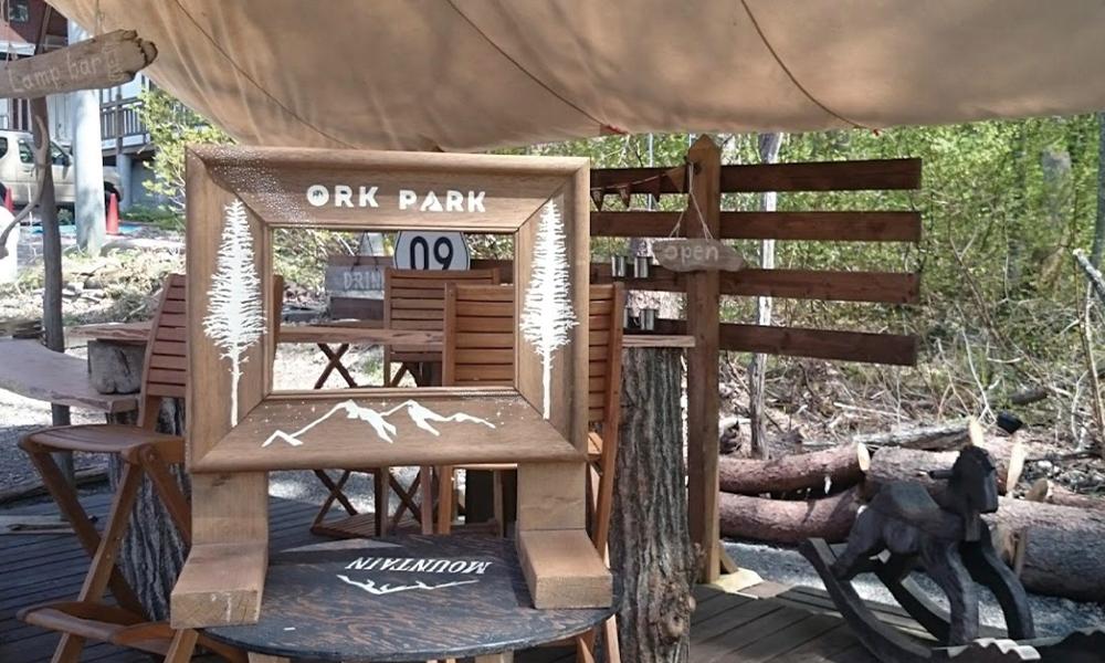 貸し別荘Ork(オーク)ひるがの 口コミ 岐阜県郡上市でペットと泊まれる宿