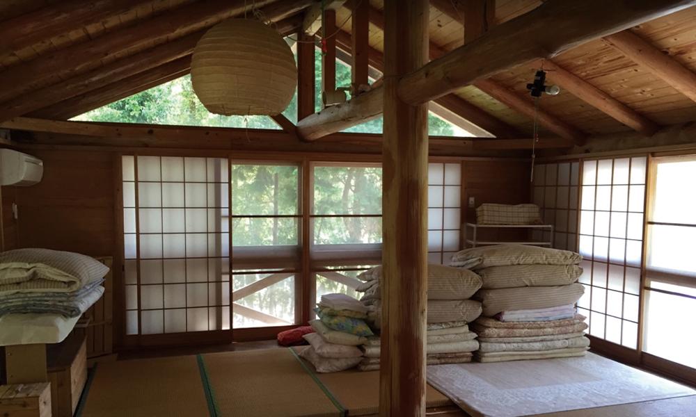 川辺のコテージ 口コミ 高知県四万十川でペットと泊まれる宿