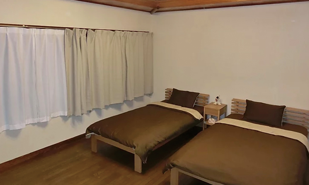 民宿風生里 口コミ 岐阜県奥美濃でペットと泊まれる宿