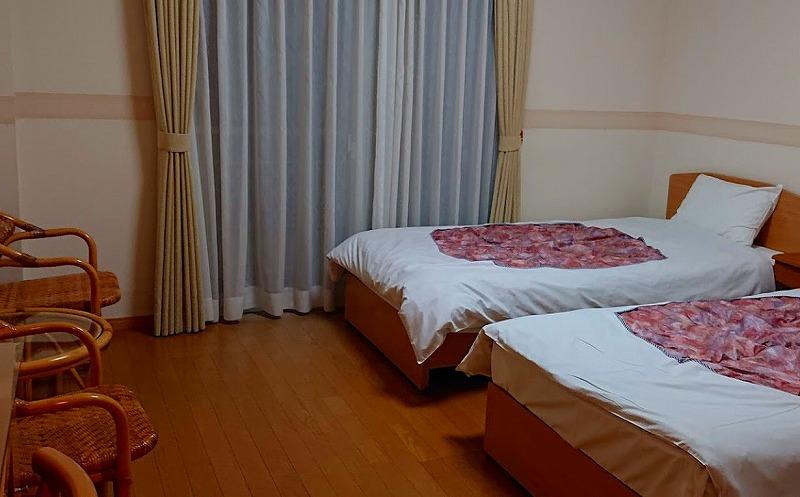 兵庫県淡路島でペット宿泊