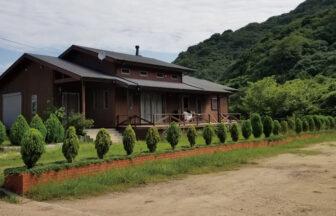 淡路じゃのひれ コテージ 口コミ 兵庫県淡路島でペットと泊まれる宿
