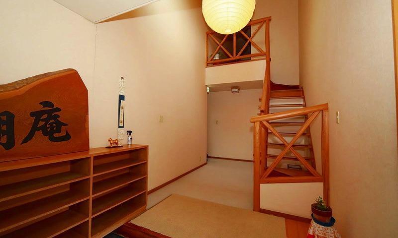 福島県久々子湖でペットと泊まれる宿