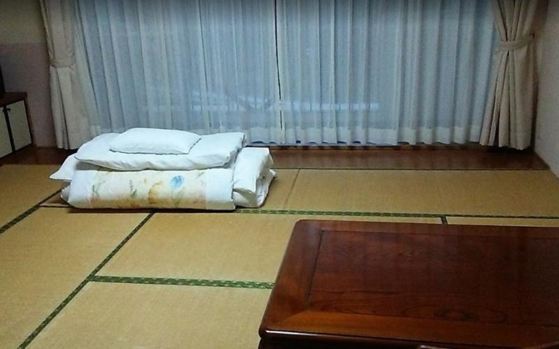 山荘 琴の滝荘 口コミ 和歌山県広瀬渓谷でペットと泊まれる宿