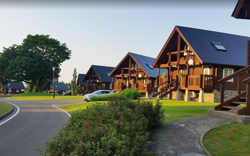 あてま高原リゾート ベルナティオ 口コミ 新潟県信濃川でペットと泊まれる宿