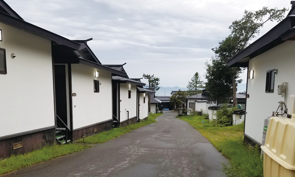 釣宿場 長者屋敷 口コミ 山形県南陽市でペットと泊まれる宿