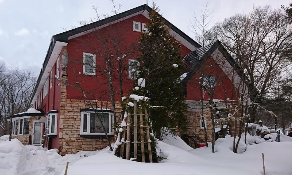 ペンション ラーラ 口コミ 福島県裏磐梯高原でペットと泊まれる宿