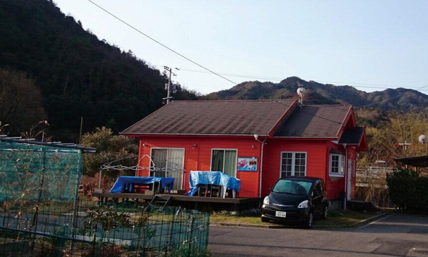 海辺の名物 蟹宿 えくぼ 口コミ 広島県瀬戸内海でペットと泊まれる宿
