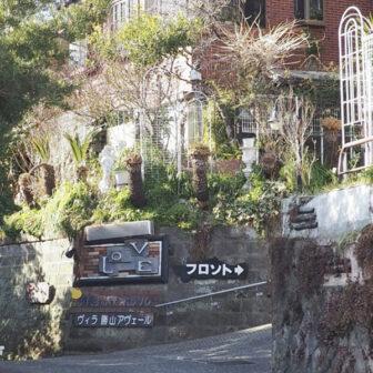 ヴィラ勝山 口コミ 千葉県南房総でペットと泊まれる宿