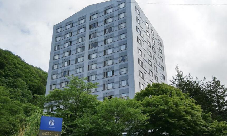 斎藤ホテル 口コミ 長野県鹿教湯温泉でペットと泊まれる宿