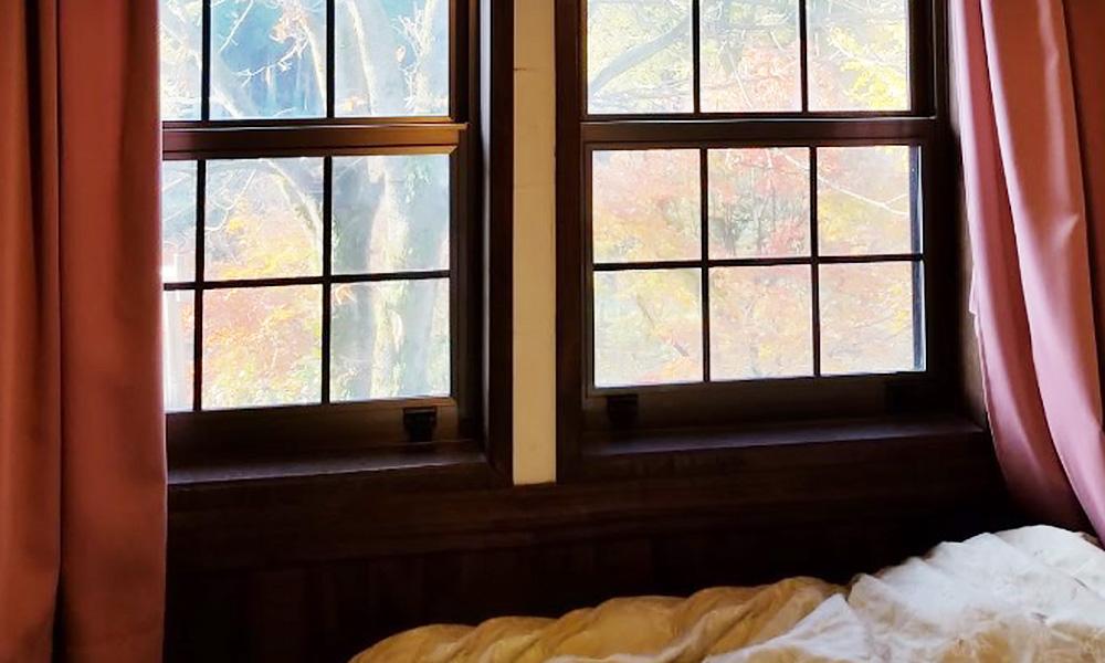ストーンハウスINNキャメリオ 口コミ 熊本県阿蘇にあるペットと泊まれる宿