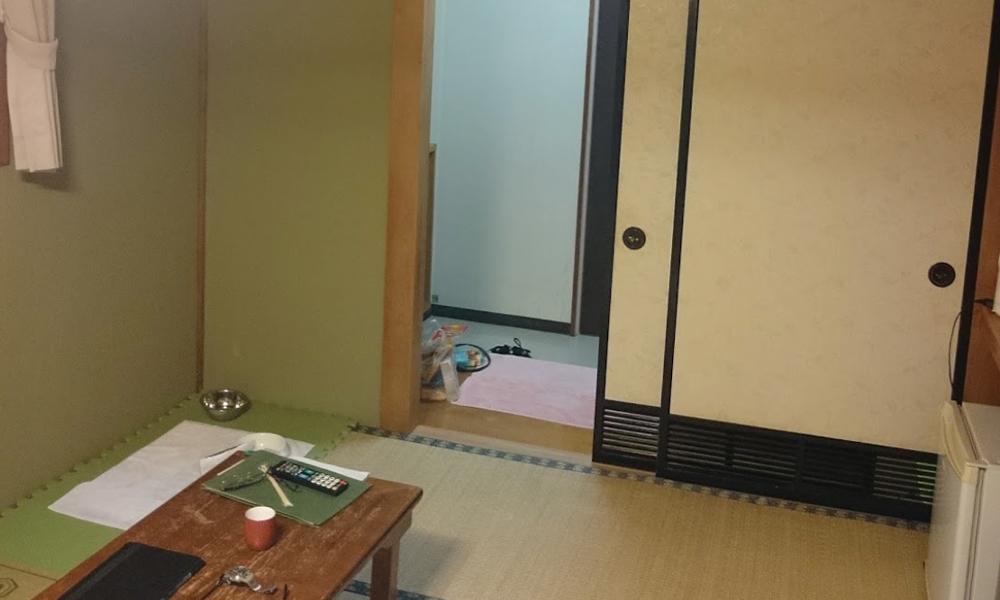 海まで0分の宿 口コミ ペットも泊まれる海岸通り 静岡県牧之原市でペットと泊まれる宿
