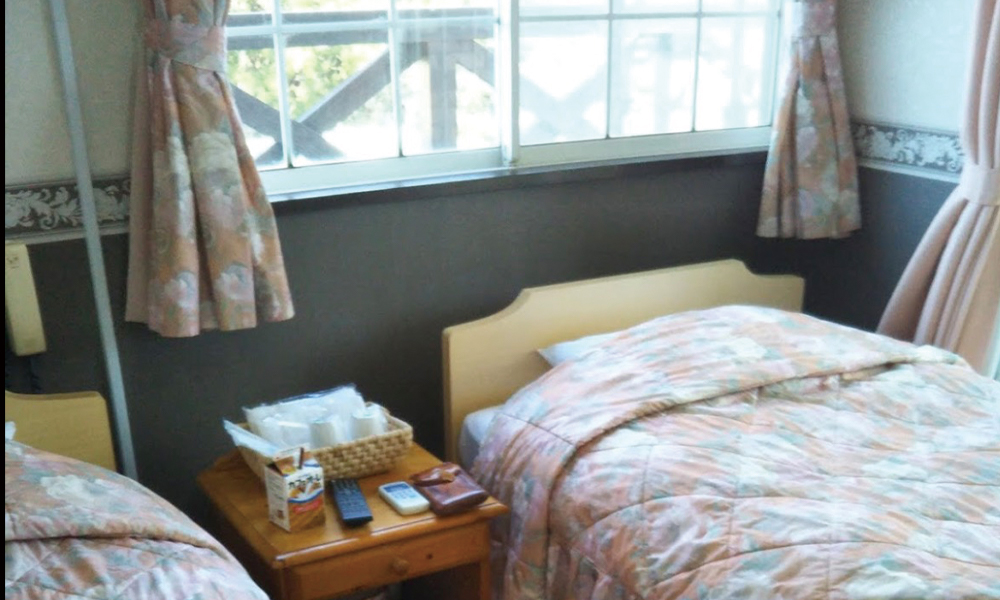 ペンションハウディ 口コミ 熊本県阿蘇でペットと泊まれる宿