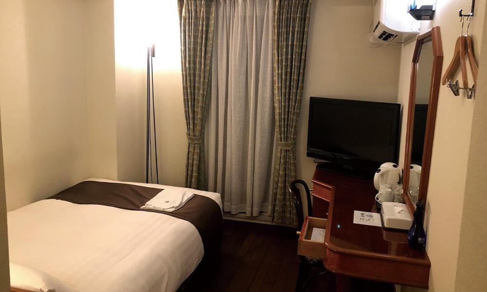 神戸北の坂ホテル 口コミ 兵庫県神戸市北野でペットと泊まれる宿