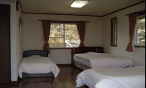 貸別荘ふなざし 口コミ 熊本県南阿蘇村でペットと泊まれる宿