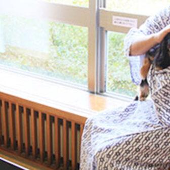 「ドッグレストプレイス」 口コミ 神奈川県箱根でペットと泊まれる宿